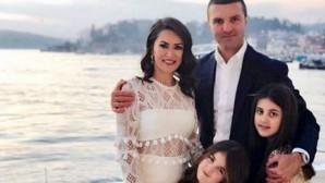 Emir Sarıgül'le Fatoş Altınbaş Sarıgül çifti de boşandı