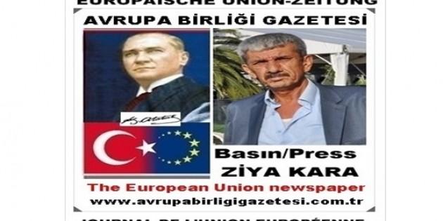 ZIYA KARAS TIEFES STAATSDOPING-DEKRET UNTERZEICHNET