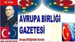 Avrupa Birliği Gazetesi 174 Sayı