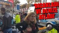 Beşiktaş'ta yaşanan dehşetten acı haber: 1 kişi hayatını kaybetti