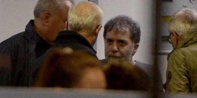 Ahmet Hakan'a saldıranlar ne kadar ceza aldı?