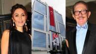 Kemal Gülman, Feryal Gülman'a haciz başlattı: Maslak Park Plaza icralık oldu
