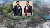 Değeri yüzde 3 bin 200 arttı! Kanal İstanbul'da en çok arsayı o holding toplamış