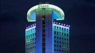 Garanti BBVA 323 milyon liralık alacağını 25 milyona sattı