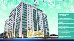 Yeni yüz üniversitesi hastanesi