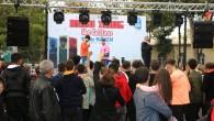 Ramili Gençlerden Rap Konseri