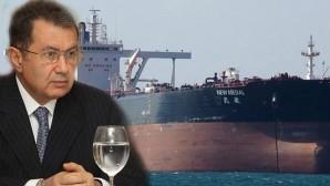 İki dev tanker alan Karamehmet, devlerle yarışa girdi