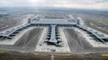 İstanbul Havalimanı'nda otoparkın bir saatlik ücreti 23 TL oldu