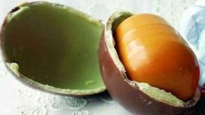 Maliye'den sürpriz yumurtacılara 'sürpriz' vergi