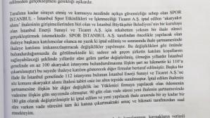 İSTANBUL'DA ADRESE TESLİM İHALE DÖNEMİ!
