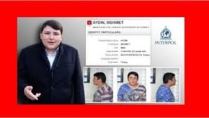 通缉Mehmet Aydin