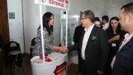 """EYÜPSULTAN BELEDİYESİ'NDEN İSTİHDAM SEFERBERLİĞİ"""""""