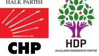 İstanbul da HDP- CHP yi kadın kolları ve gençlik kolları seçimlerinde ellerine geçirmeye çalışıyor