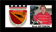 Gaziosmanpaşaspor Göz Göre Göre Amatör Kümeye Düşürüldü.