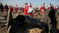 İran: Ukrayna uçağını insani hatayla vurduk