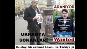 Çiftlik bank olayının arkasında Türkiye de bir Cemaat vardır.