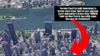 İşte Kızılay eliyle Manhattan'da yükselen süper lüks öğrenci yurdu
