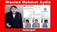 Wanted Mehmet Aydin