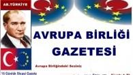 Avrupa Birliği Gazetesi 178 sayı