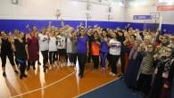 Eyüpsultan 3 Yeni Spor Salonuna Kavuşuyor