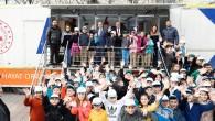 Başkan Dursun Deprem Eğitimine Katıldı