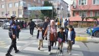 Eyüpsultan'da Çocuklarımız Zabıtaya Emanet