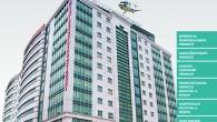 Özel Gaziosmanpaşa Yeniyüzyıl üniverstesi hastanesi