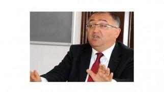Yalova Belediye Başkanı Salman görevden uzaklaştırıldı