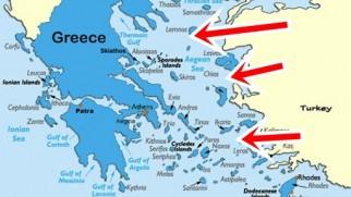 Türkiye sınır kapılarını açtı Avrupa ya gitmek isteyen Suriyeli mülteciler Avrupa ya kacak yollardan gidebilir