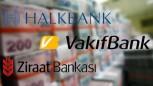 3 kamu bankasından 10 bin lira Bireysel İhtiyaç Desteği Kredisi