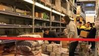 Marketlerde koronavirüs izdihamı devam ediyor: Çoğu israf olacak, belki de çöpe atılacak