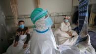 Dünya da Corona virüsünden milyonlarca insan ölecek