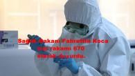 Türkiye'de bugün alınan corona virüsü tedbirleri (21 Mart 2020)