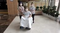 Koronavirüs teşhisiyle hastaneye yatırıldı 4 damarına stent takıldı
