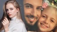 Son dönemin popüler dizilerinden olan Aşk 101'in Işık'ı İpek Filiz Yazıcı'nın, Megastar Tarkan ile birlikte çekilmiş fotoğrafı sosyal medyayı salladı.