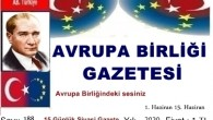 Avrupa Birliği Gazetesi 188 Sayı