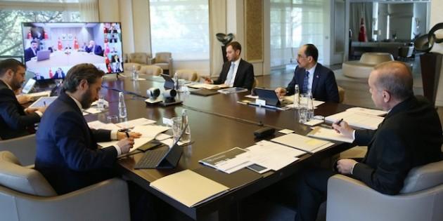 Son kulis: Altun Kültür Bakanı olacak, İçişleri Bakanlığı'na eski bakan Aksu atanacak, Soylu ve Yıldırım Erdoğan'ın yardımcısı olacak