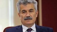 Abdullah Gül'ün seçtiği isim Danıştay Başkanı oldu