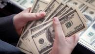 Tüm zamanların en yüksek seviyesine ulaşan dolar kuru düşüşe geçti