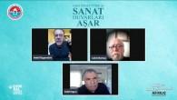 Cahit Berkay ve Halil Ergün ile 'Üç Fidan' anıldı