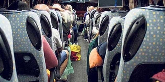 Otobüs yolculuğunda koronavirüs önlemleri belirlendi: Yüzde 50 dolulukla çalışacak