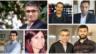 """Gazeteciler hakkındaki """"MİT"""" iddianamesi kabul edildi"""