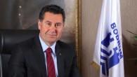 Bodrum eski Belediye Başkanı Mehmet Kocadon'a 'görevi kötüye kullanma'dan 1 yıl hapis cezası