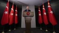 Erdoğan yeni kararları açıkladı: Toparlanma yerini hızlı büyümeye bırakacaktır inşallah