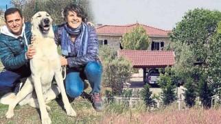 Fatih Portakal'dan çiftlik evinin fotoğrafları ile ilgili yeni hamle