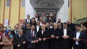 Kızılay Sancaktepe Şubesi'nde 16 kişiye gözaltı: 'Yardım malzemeleri satıldı' iddiası