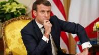 Macron'un partisi yerel seçimlerde ağır yenilgi aldı