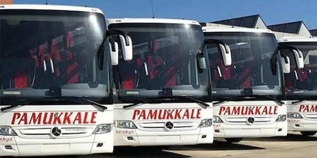 Pamukkale Turizm 200 şubesini kapatıyor: Artık hiçbir şey eskisi gibi olmayacak