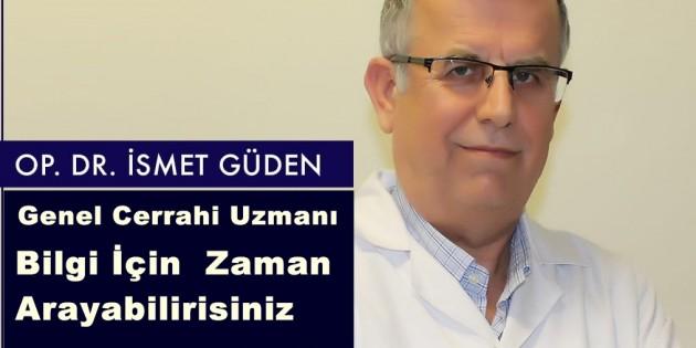 ARNAVUTKÖYE MÜJDE, OP. DR. GERİ DÖNÜYOR