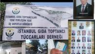 corana virüsüne karşı İstanbul da toptancı hallerinde denetim yok